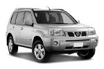 Замена мотора вентилятора отопителя на Nissan x-trail