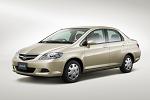 Honda Aria